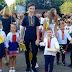 У Бурштині в перший клас пішло 200 дітей