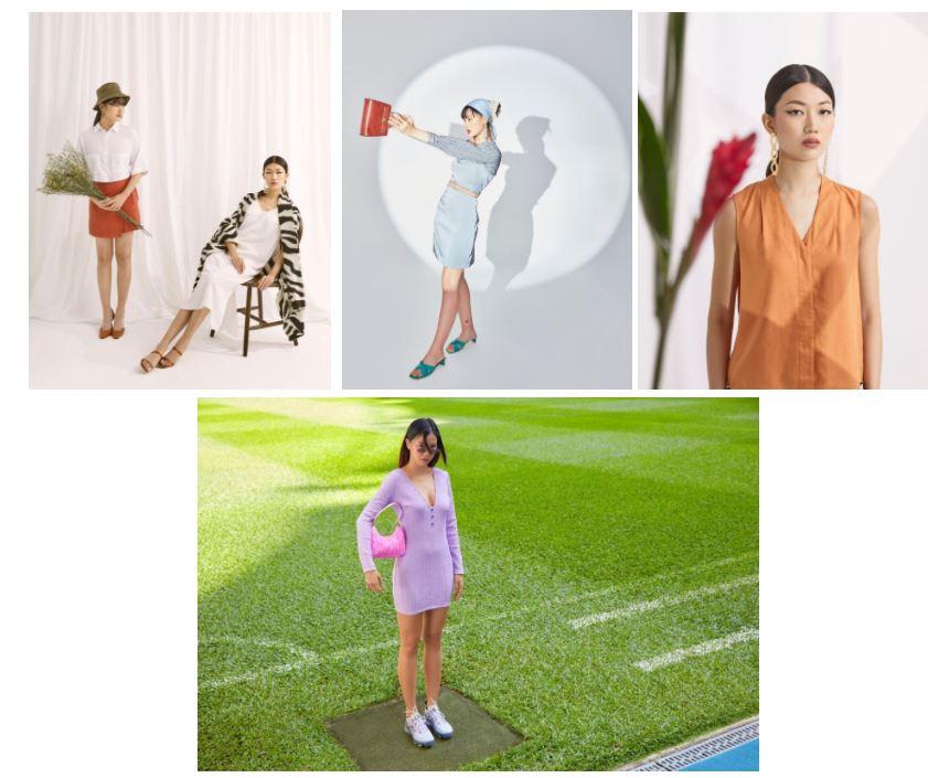Begini Tren Fashion 2021 Menurut Jedar, Raline Shah, dan Influencer!