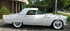 '55 Ford Thunderbird