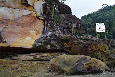 Trip To Sarawak Part 2: Ke Bako National Park dan Siniawan Old Town