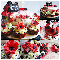 Cairns Cake Maker / Decorator Directory