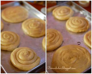 Resep Roti Maryam Empuk