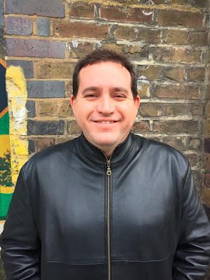 Gustavo Gontijo: mais de trinta temporadas de séries no currículo - Divulgação