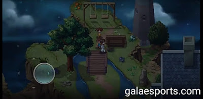 8 Game Android Dengan Story Terbaik & Menarik