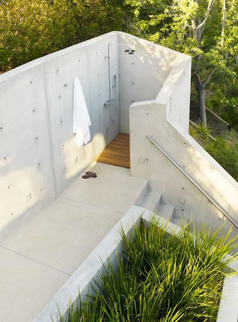 Beautiful modern treehouse design, Los Angeles, California