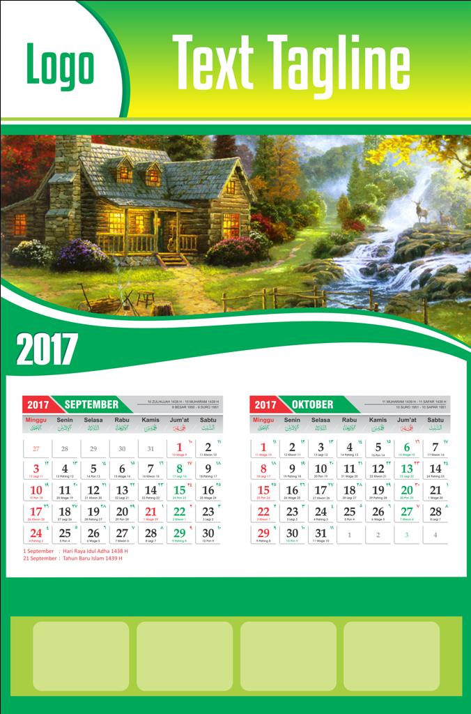 Kalender 2017 Indonesia Cdr : kalender, indonesia, Instalseawealth