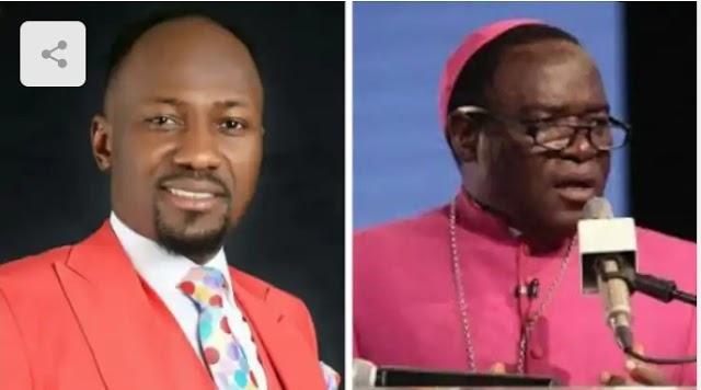 Face Terrorist, Nothing must happen to Bishop Kukah — Apostle Suleman
