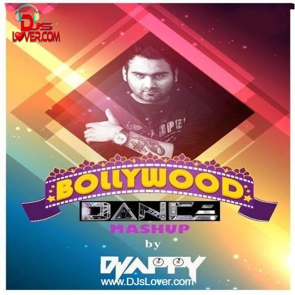 Bollywood Dance Mashup Deejay Appy Hindi song
