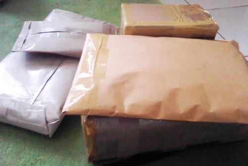 jasa pengiriman paket kilat