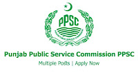 Stenographer Jobs in Punjab Public Service Commission 2021 PPSC Apply Online Latest