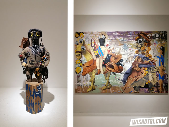 Curatorial Tour Artjog 2019