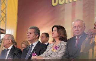 """PLD un partido de unidad """"Congreso Extraordinario 2019"""""""