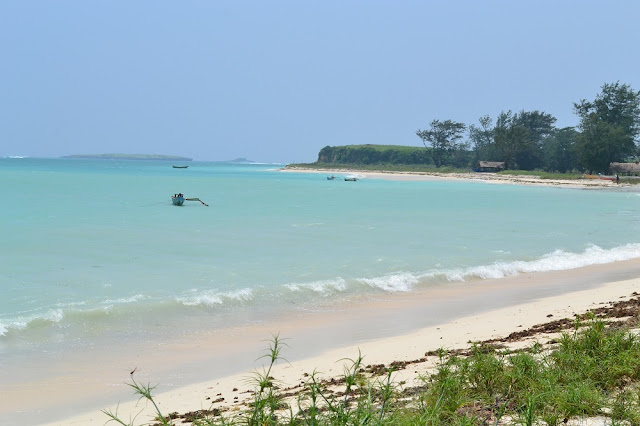 Pantai Cemara, Lombok