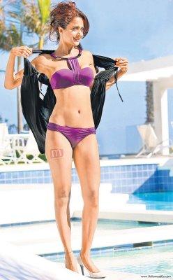 Bollywood Hot Actress In Bikini Bollywood Actress in Bikini Pics 30