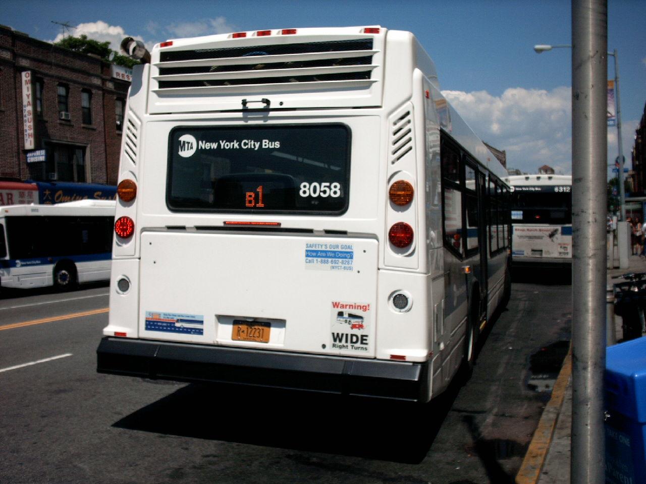 B36 Bus Time >> B36 Bus Schedule