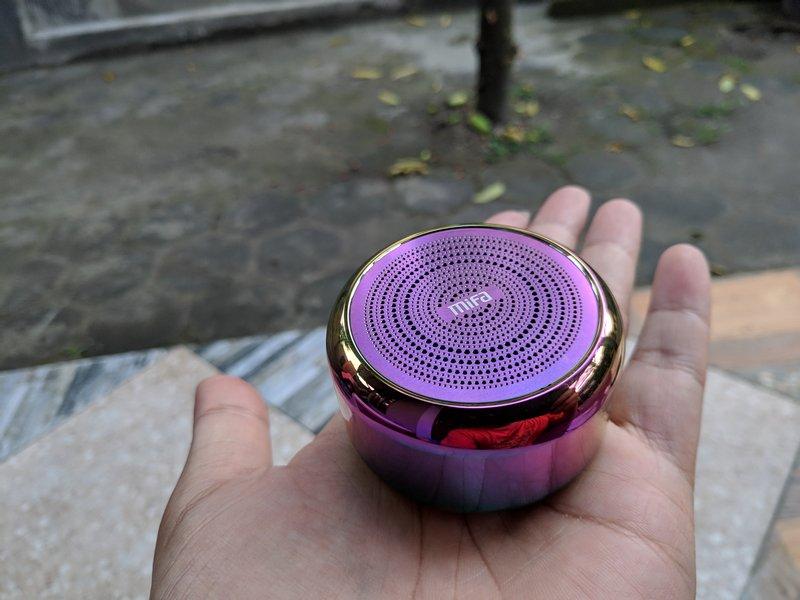 Desain Mifa i8