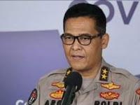 Mabes Polri Menyekat Sejumlah Jalur Menuju DKI Jakarta, Cegah Masuknya Arus Balik