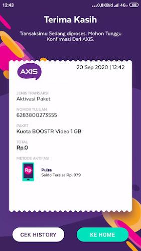 3 Cara Mendapatkan Kuota Gratis Axis (1GB-10GB Gratis) Terbaru