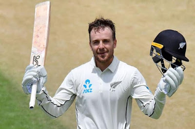 New Zealand blundell to supplant Raval