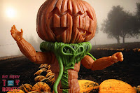 Power Rangers Lightning Collection Pumpkin Rapper 21