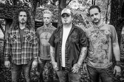 black stone cherry - band