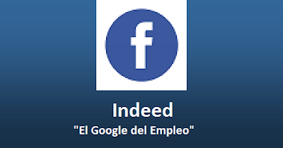 Indeed, un potente metabuscador para encontrar empleo El Google del Empleo
