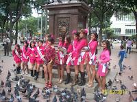 Colombia- Cucuta