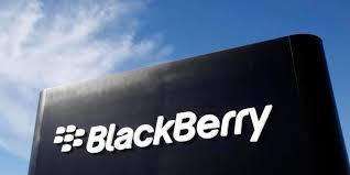 BlackBerry vuelve al mercado