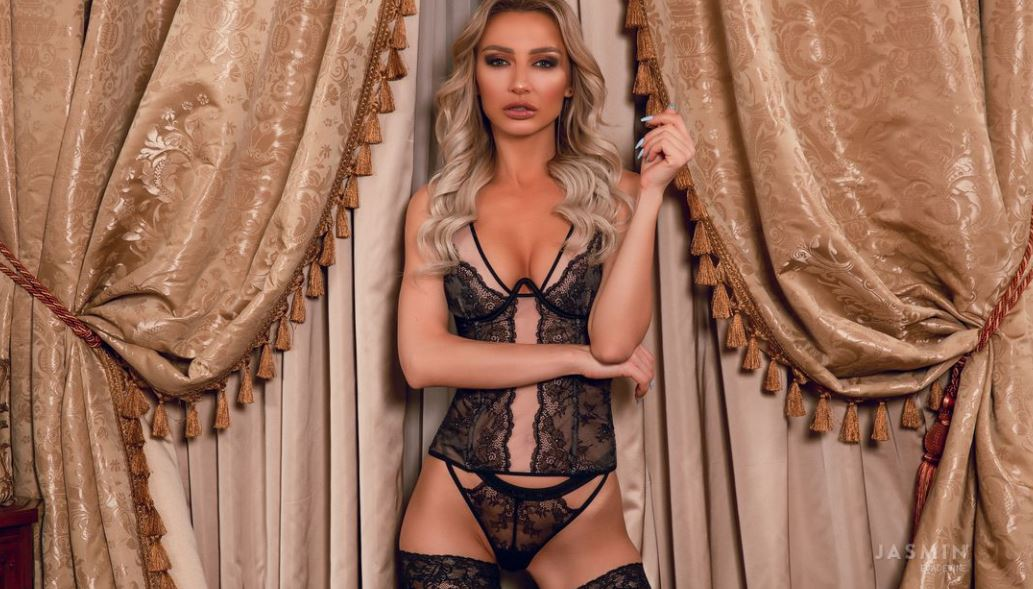 EvaDevine Model GlamourCams
