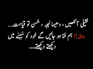 funny urdu quotes 16