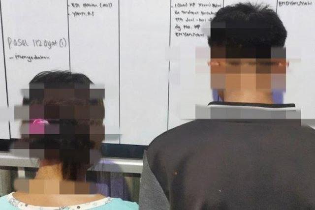 Fakta Ibu Ajak Anaknya Berhubungan Intim, Berawal dari Laporan Warga hingga Digerebek Polisi