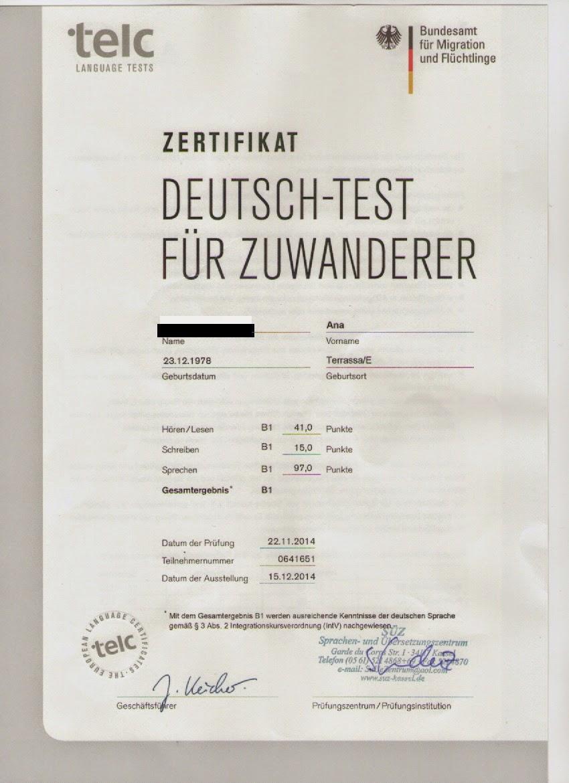 B1 Zertifikat Deutsch Pdf Download Top Pdf
