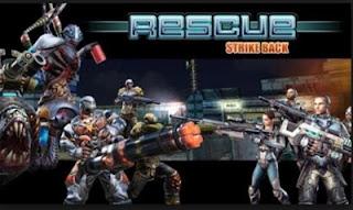 Download Rescue Strike Back v.0.91 APK DATA
