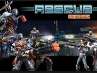 Download Rescue Strike Back v.0.92 APK DATA