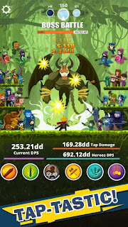 daftar game android