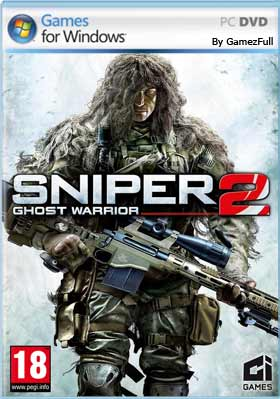 Sniper Ghost Warrior 2 PC [Full] Español [MEGA]