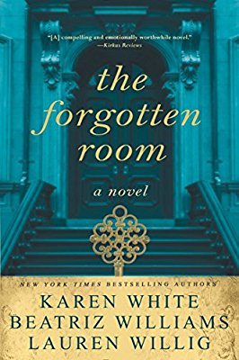 #freebooks – The forgotten room by lauren willig
