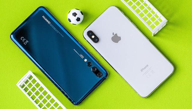 huawei-vs-apple-lemagexpress
