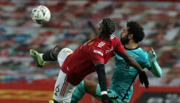 Highlights Piala FA: Manchester United vs Liverpool