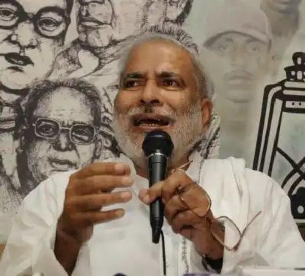 पूर्व केंद्रीय मंत्री रघुवंश सिंह का निधन, दिल्ली एम्स में ली आखरी सांस