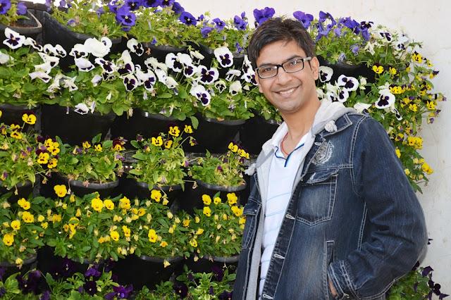 Aashish Rai - Blogger #TheLifesWay #PhotoYatra