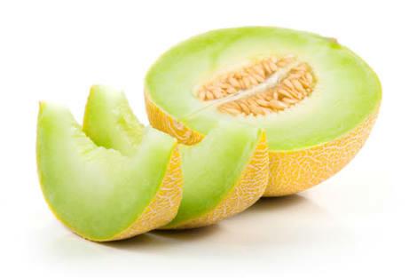 Manfaat buah melon yang menyehatkan