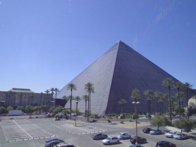 Foto do blog Família Viagem em Las Vegas