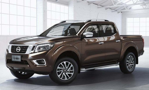 2017 Nissan Frontier Diesel Redesign Concept Release Date Cars News And Spesification