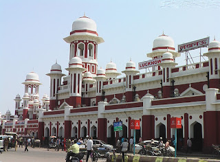 Charbagh-Station-Lucknow