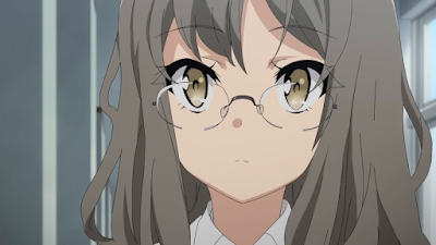 Seishun Buta Yarou wa Bunny Girl Senpai no Yume wo Minai Episode 3 Subtitle Indonesia