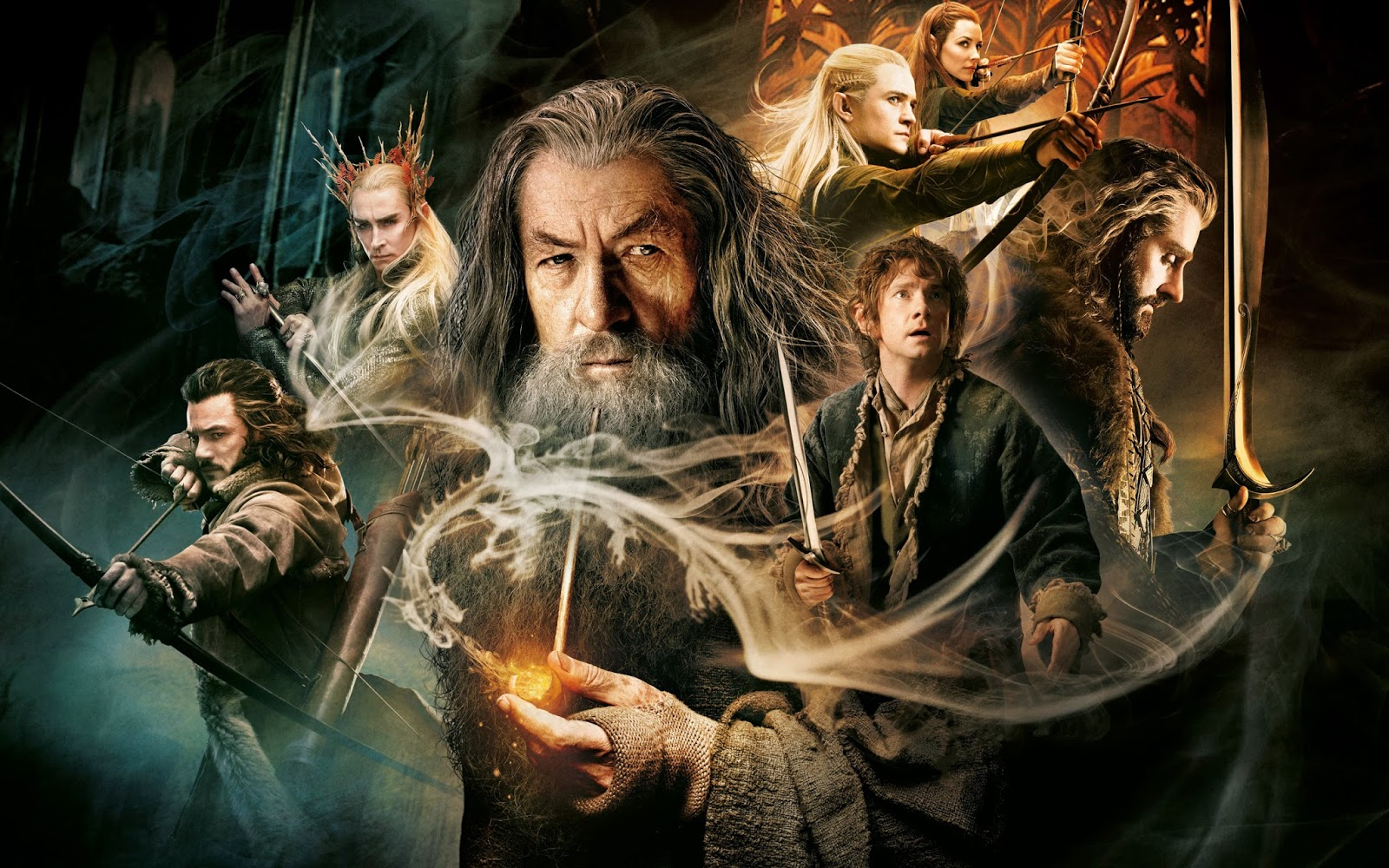 Hax sharing **==--: the hobbit the desolation of smaug (2013) 720p.