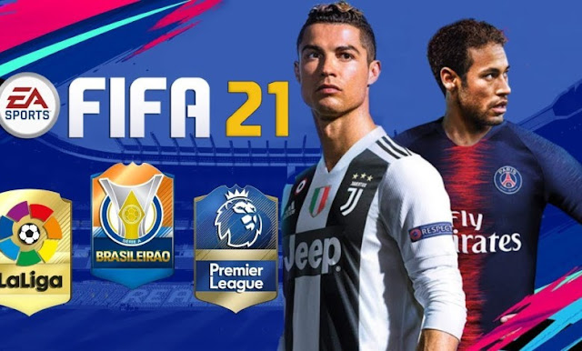 Download And Install FIFA 2021 ISO PPSSPP for free