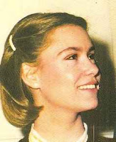 Maria Teresa grande-duchesse de Luxembourg