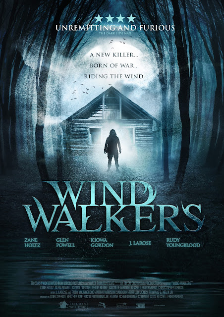 Wind Walkers (2015) ταινιες online seires oipeirates greek subs